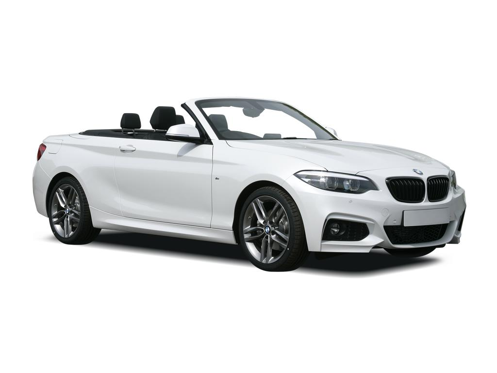 2 Series Convertible