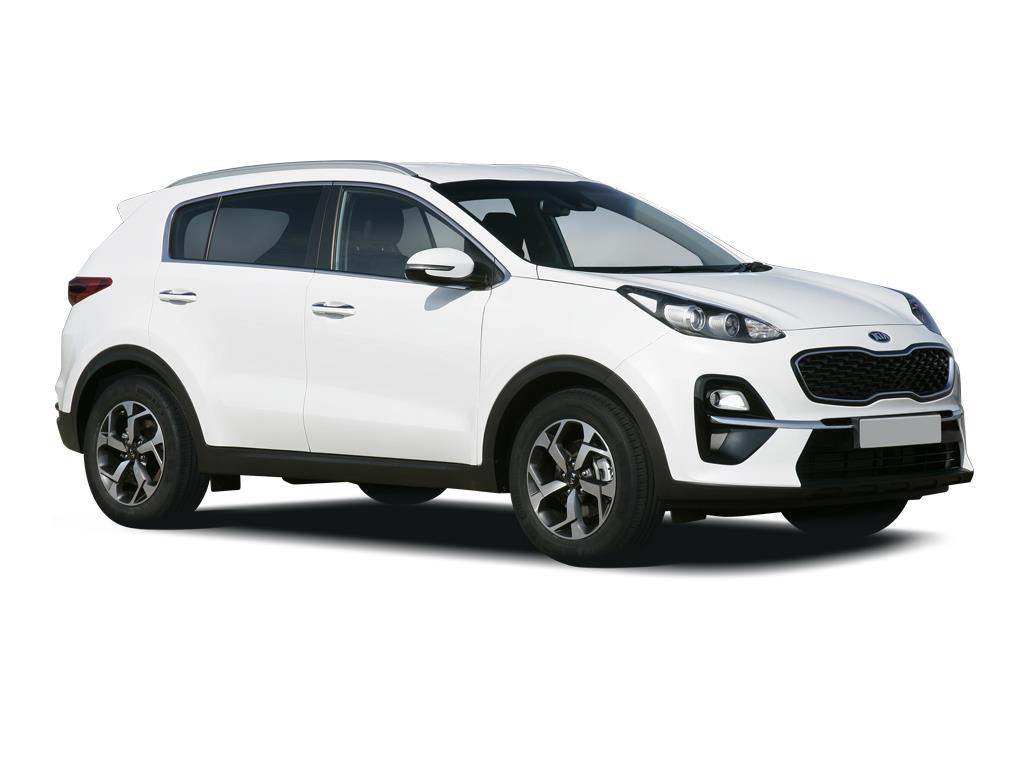 Sportage Estate Special Edition